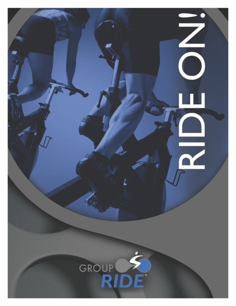 GROUP-RIDE