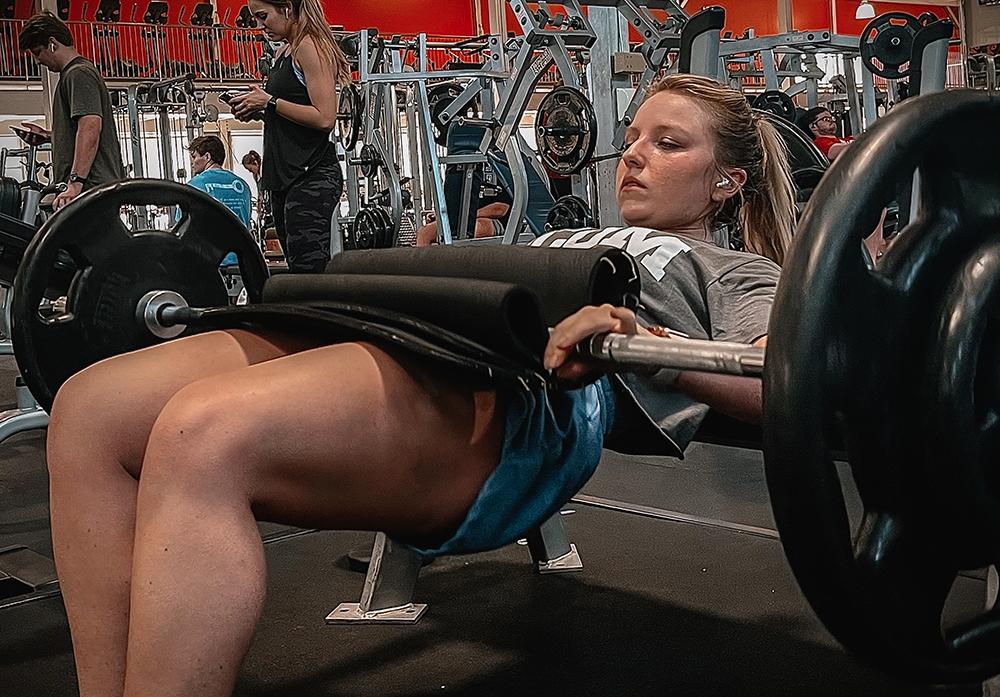 Personal training max fitness auburn al image